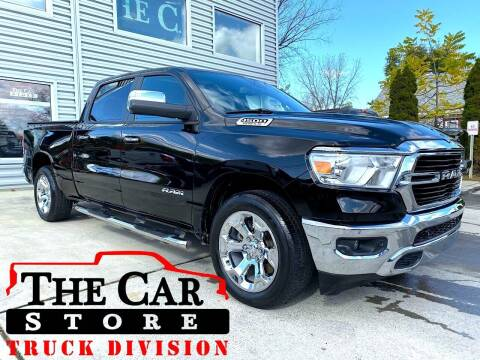 2019 RAM Ram Pickup 1500 for sale at The Car Store Inc in Albany NY