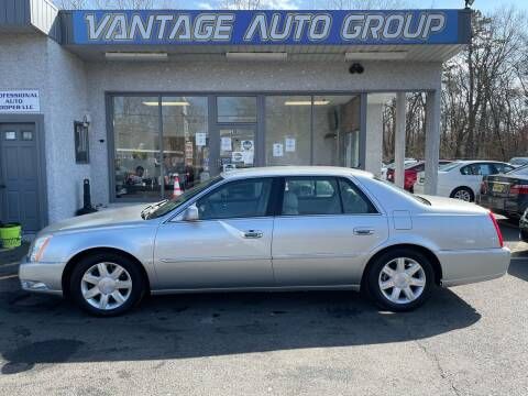 2006 Cadillac DTS for sale at Vantage Auto Group in Brick NJ