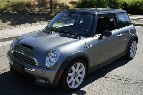 2006 MINI Cooper for sale at Sports Plus Motor Group LLC in Sunnyvale CA