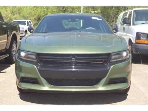 2021 Dodge Charger for sale at BLACKBURN MOTOR CO in Vicksburg MS