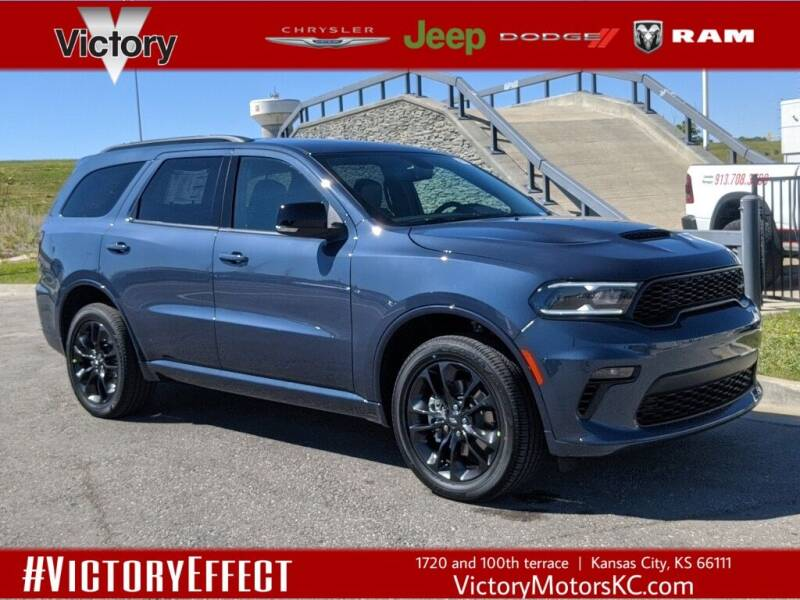 2021 Dodge Durango for sale in Kansas City, KS
