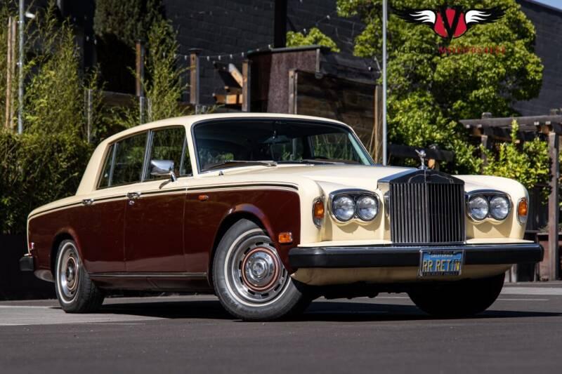 1979 Rolls-Royce Silver Shadow for sale in San Diego, CA