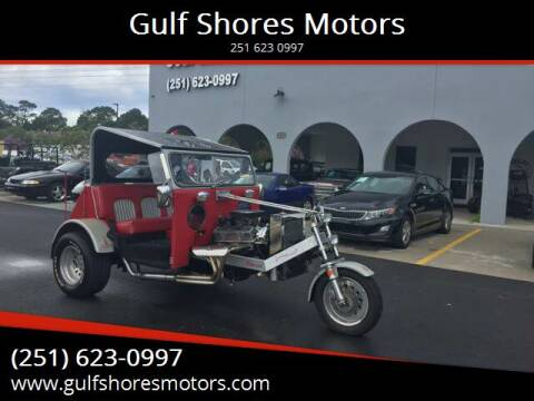 2000 Ecstasy Renegade for sale at Gulf Shores Motors in Gulf Shores AL