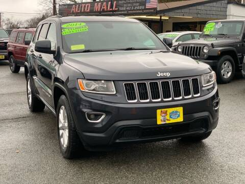 2014 Jeep Grand Cherokee for sale at Milford Auto Mall in Milford MA