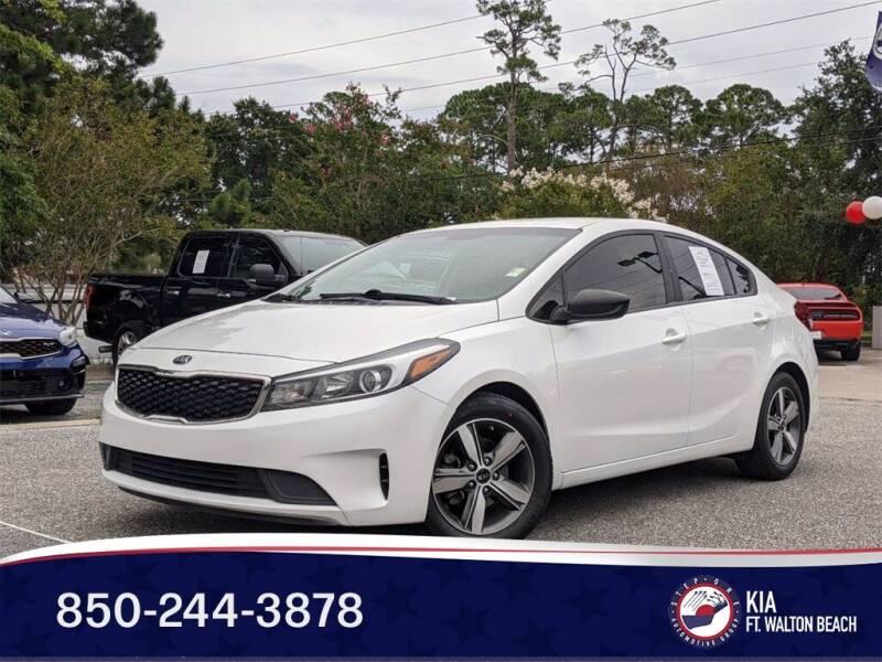2018 Kia Forte for sale in Fort Walton Beach, FL