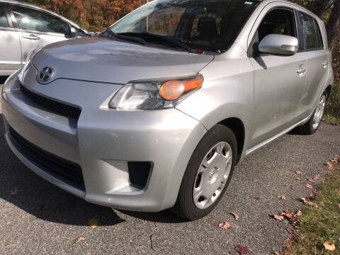 2013 Scion xD for sale at Best Choice Auto Market in Swansea MA