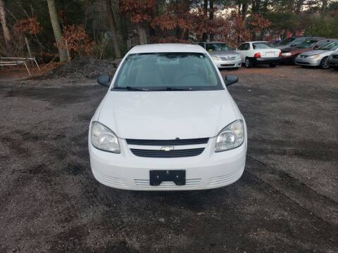 2005 Chevrolet Cobalt for sale at 1st Priority Autos in Middleborough MA
