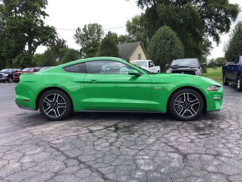 2019 Ford Mustang for sale at Westview Motors in Hillsboro OH