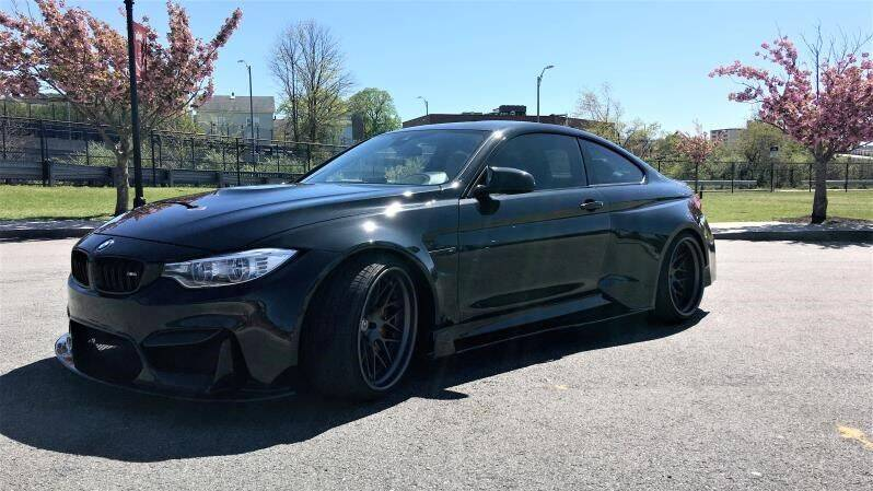 2015 BMW M4 for sale in Fall River, MA