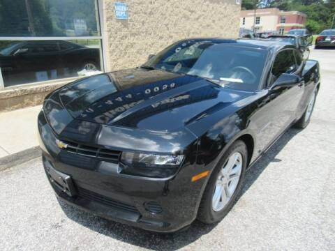 2014 Chevrolet Camaro for sale at 1st Choice Autos in Smyrna GA