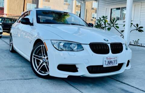 2011 BMW 3 Series for sale at Pro Motorcars in Anaheim CA