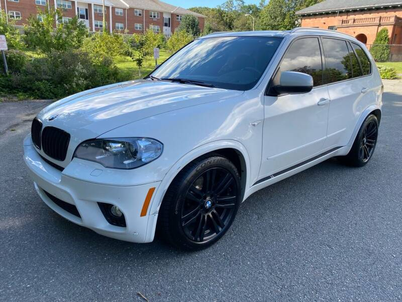 2013 BMW X5 for sale at Broadway Motoring Inc. in Arlington MA