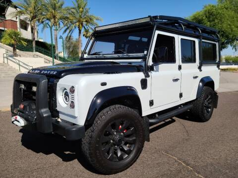 1985 Land Rover Defender for sale at Arizona Auto Resource in Tempe AZ