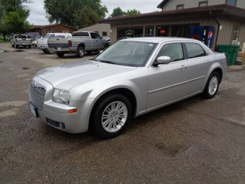 2008 Chrysler 300 for sale at COUNTRYSIDE AUTO INC in Austin MN