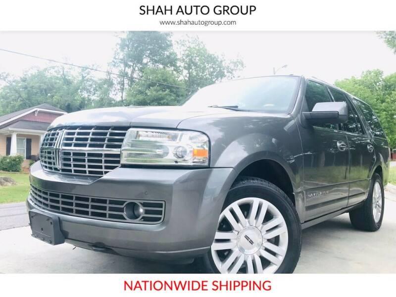 2011 Lincoln Navigator for sale in Marietta, GA