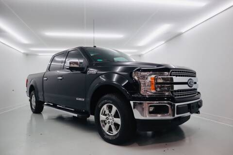 2018 Ford F-150 for sale at Alta Auto Group in Concord NC
