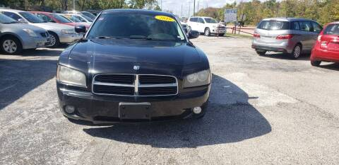 2010 Dodge Charger for sale at Anthony's Auto Sales of Texas, LLC in La Porte TX
