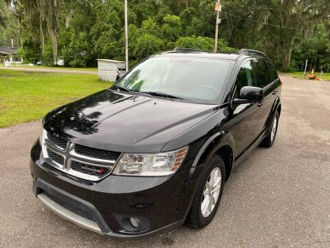 2014 Dodge Journey for sale at Carlyle Kelly in Jacksonville FL