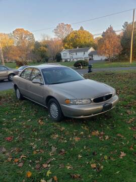 2001 Buick Century for sale at Alpine Auto Sales in Carlisle PA