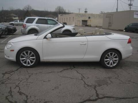 2007 Volkswagen Eos for sale at ELITE AUTOMOTIVE in Euclid OH