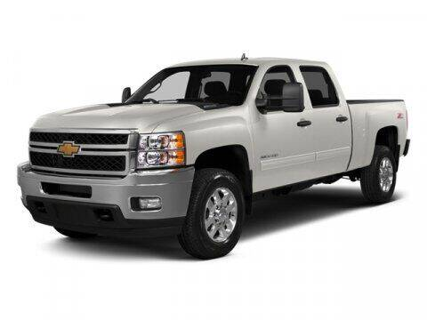 2014 Chevrolet Silverado 2500HD for sale at DICK BROOKS PRE-OWNED in Lyman SC