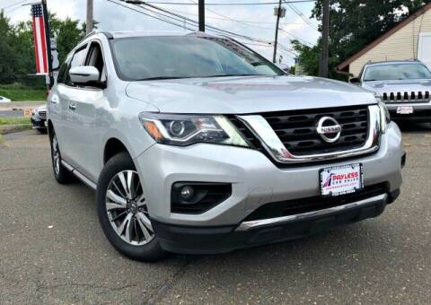 2019 Nissan Pathfinder for sale at PAYLESS CAR SALES of South Amboy in South Amboy NJ
