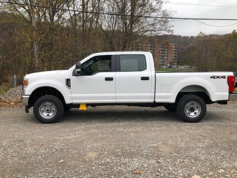 2020 Ford F-250 Super Duty for sale at WESTON FORD  INC in Weston WV