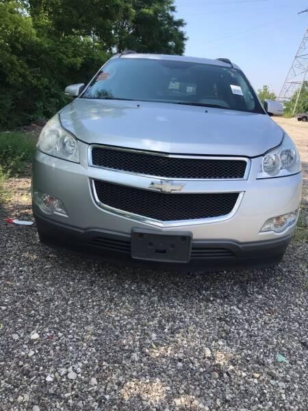 2011 Chevrolet Traverse for sale in Cincinnati, OH