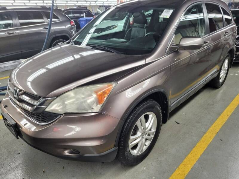 2011 Honda CR-V for sale at Franklyn Auto Sales in Cohoes NY