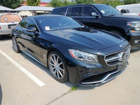 2015 Mercedes-Benz S-Class for sale at Excellence Auto Direct in Euless TX