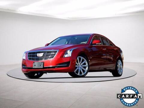 2016 Cadillac ATS for sale at Carma Auto Group in Duluth GA
