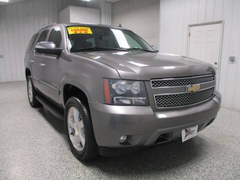 2008 Chevrolet Tahoe for sale at LaFleur Auto Sales in North Sioux City SD