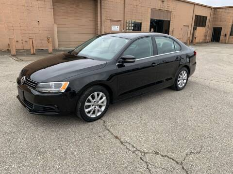 2014 Volkswagen Jetta for sale at Certified Auto Exchange in Indianapolis IN