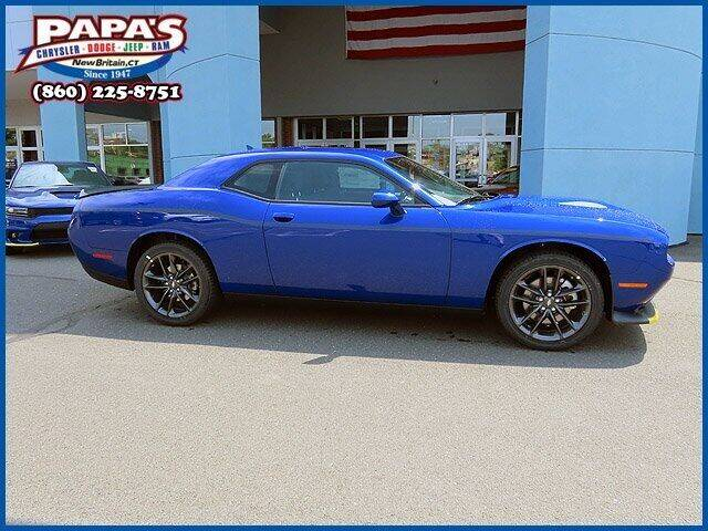 2021 Dodge Challenger for sale in New Britain, CT