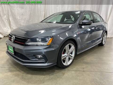 2017 Volkswagen Jetta for sale at Green Light Auto Sales LLC in Bethany CT