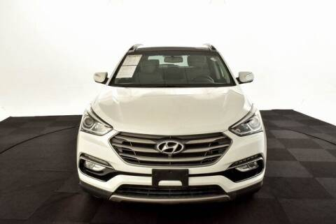 2018 Hyundai Santa Fe Sport for sale at Southern Auto Solutions-Jim Ellis Hyundai in Marietta GA