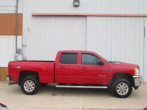 2013 Chevrolet Silverado 2500HD for sale at Parkway Motors in Osage Beach MO