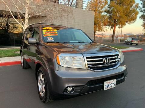 2014 Honda Pilot for sale at Right Cars Auto Sales in Sacramento CA