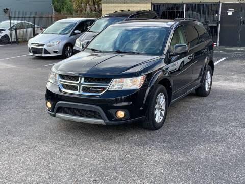 2015 Dodge Journey for sale at GREAT DEAL AUTO in Tampa FL