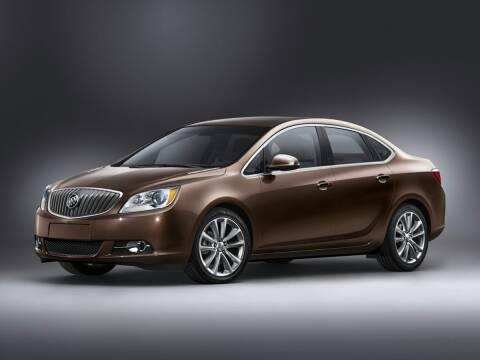 2015 Buick Verano for sale at Radley Cadillac in Fredericksburg VA