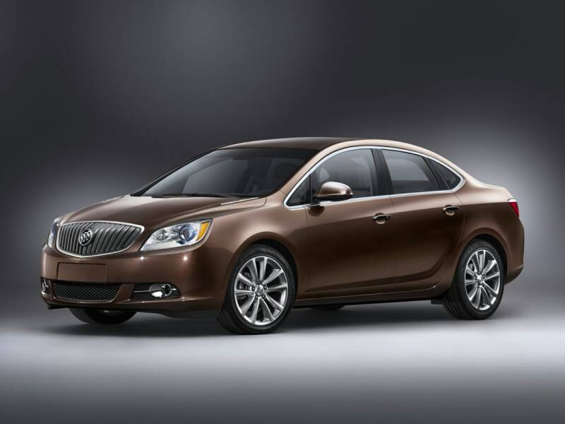 2016 Buick Verano for sale in Alliance, OH
