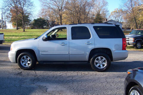 2011 GMC Yukon for sale at Blackwood's Auto Sales in Union SC