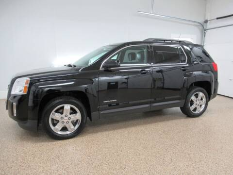 2013 GMC Terrain for sale at HTS Auto Sales in Hudsonville MI