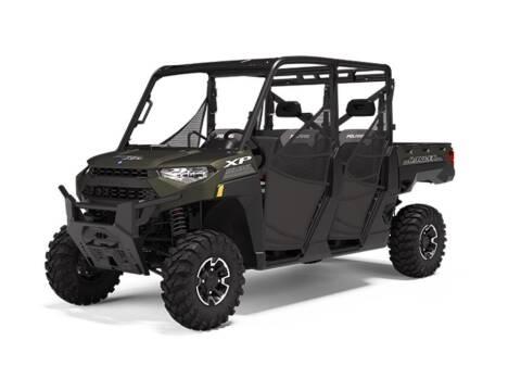2020 Polaris Ranger Crew® XP 1000 Prem for sale at Southeast Sales Powersports in Milwaukee WI