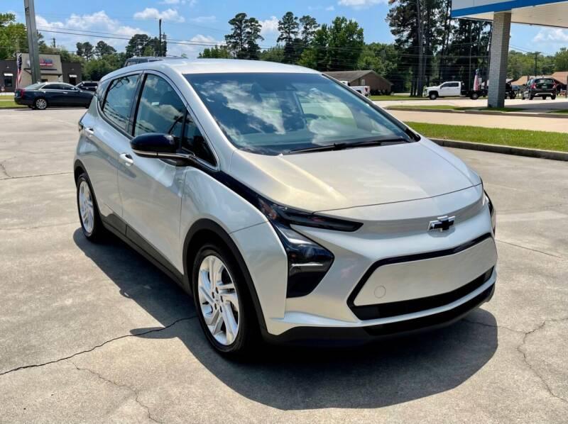 2022 Chevrolet Bolt EV for sale in Carthage, TX