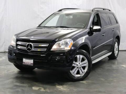 2009 Mercedes-Benz GL-Class for sale at United Auto Exchange in Addison IL