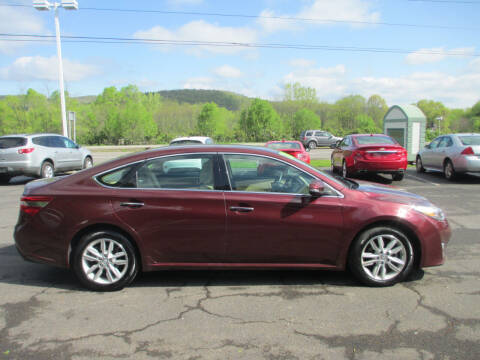2015 Toyota Avalon for sale at Feduke Auto Outlet in Vestal NY