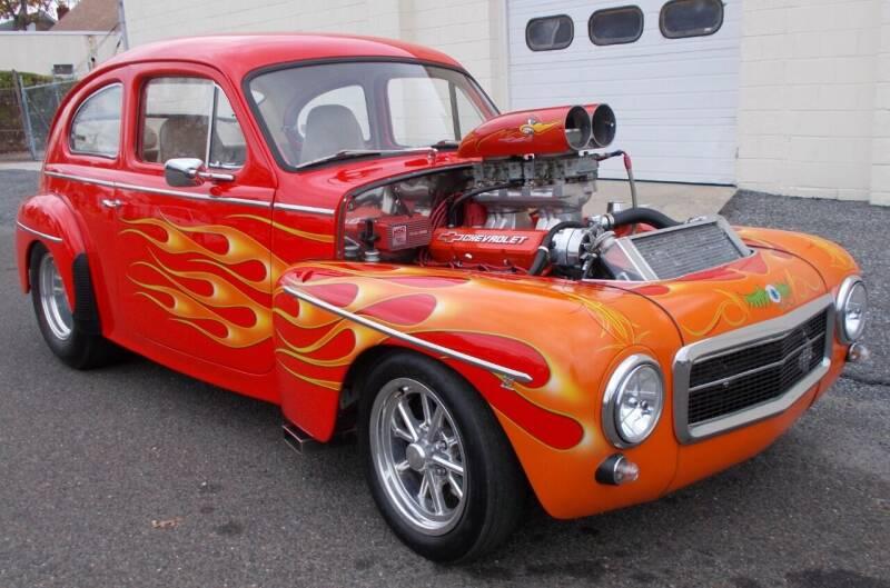 1960 Volvo Coupe for sale in Riverside, NJ