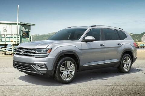 2021 Volkswagen Atlas for sale at XS Leasing in Brooklyn NY