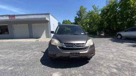 2010 Honda CR-V for sale at Cj king of car loans/JJ's Best Auto Sales in Troy MI